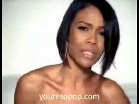 MIchelle Williams- The Greatest NEW VIDEO