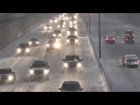 FIRST ALERT WEATHER: National Weather Service issues Winter ...