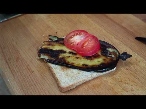 Магнит ножи Fissler АКЦИЯ НАКЛЕЙКИ Нож Универсальный Сэндвич с баклажаном и с творожным сыром