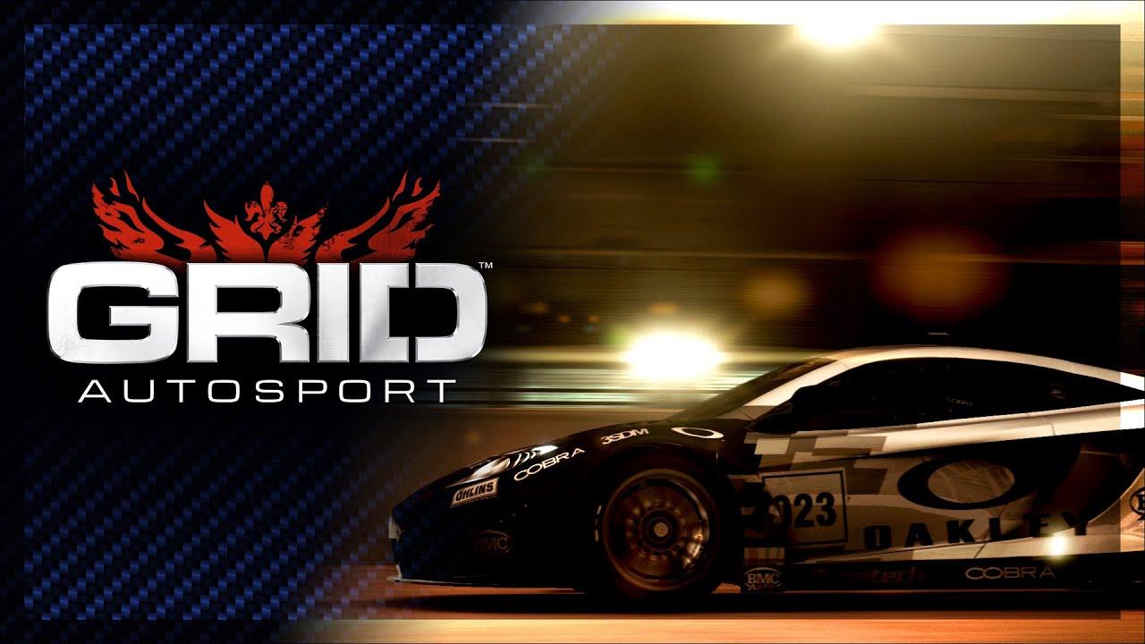Discipline Focus // Endurance // GRID Autosport