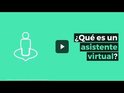 ¿Qué es un asistente virtual? Funciones de un asistente virtual y datos de interés