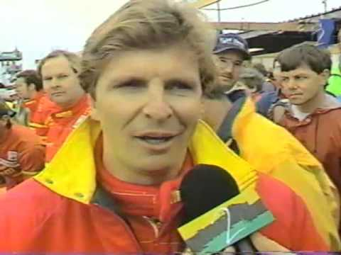 1996 Rolex 24 at Daytona Part 1