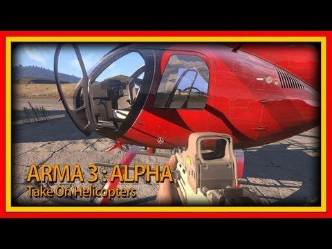 Beyond The Alpha: Have Fun In Arma 3 | Rock Paper Shotgun