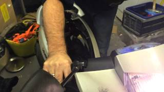 viva city 50cc 2 stroke engine problem video 1 of 2