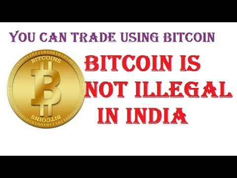 Indian bitcoin trading signals