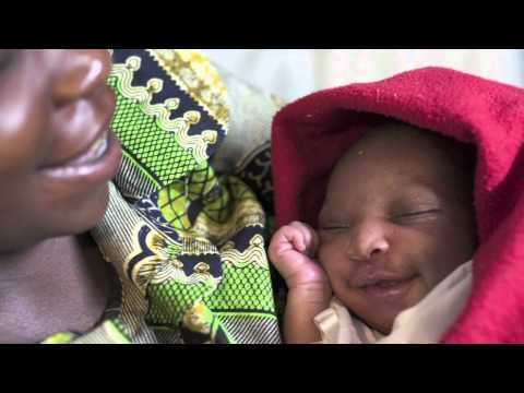 Maternal Health in Nigeria