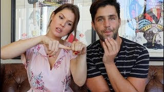 LOSING YOUR V CARD WITH AMANDA CERNY!