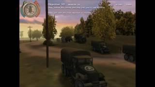 Panzer Killer Trailer HD