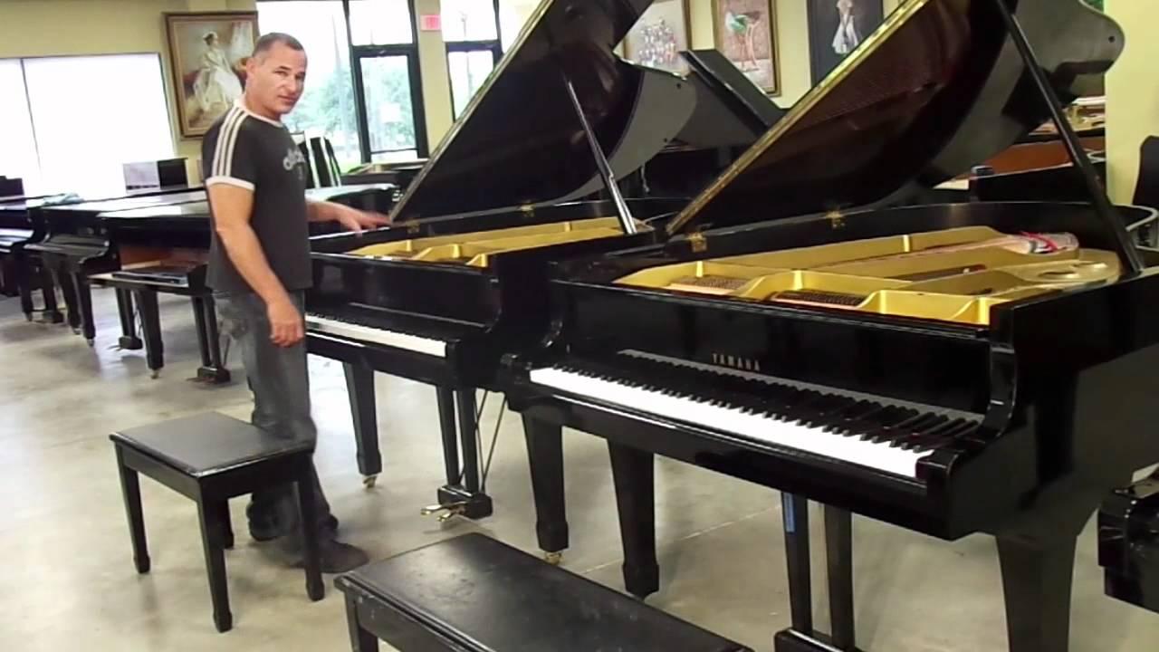 yamaha_c7 Yamaha G1 Piano