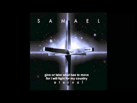 Samael - The Cross + Lyrics