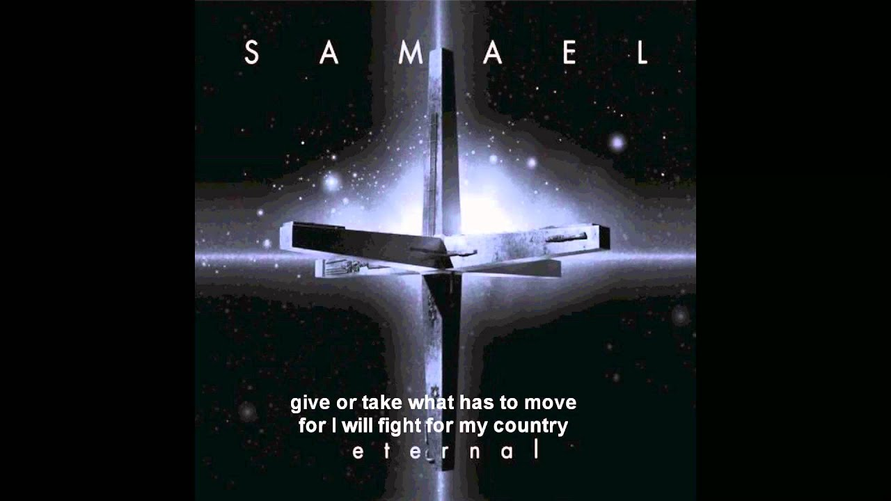 Samael the cross lyrics youtube buycottarizona Images