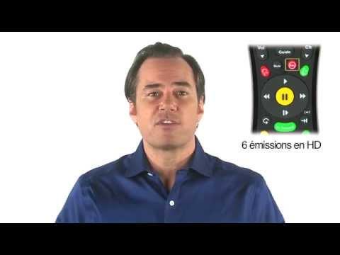 Découvrez le service TiVo de Cogeco