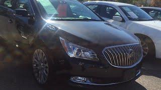 2014 Buick LaCrosse Memphis, Collierville, Bartlett, Germantown, Lakeland, TN U6915R