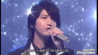 田口淳之介(KAT-TUN) - LOVE MUSIC