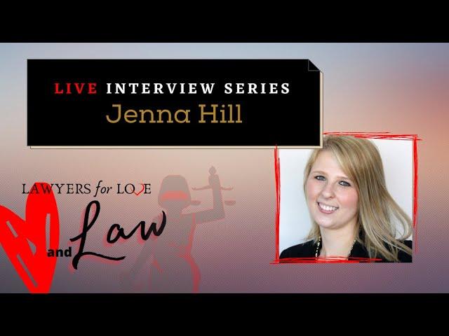Jenna Hill, New South Wales, Australia