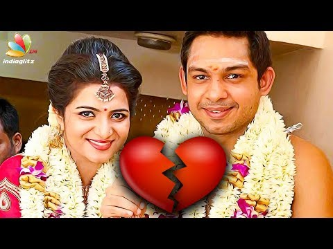 REASON for anchor DDs Divorce! | Hot Tamil Cinema News | DD Neelakandan Marriage