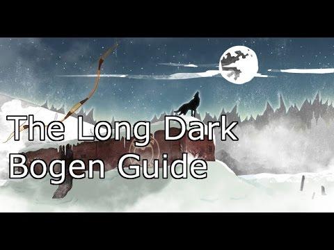 the long dark starting guide