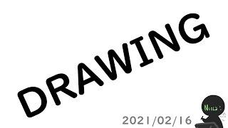 🔴[Nicca]Drawing