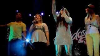 Hadassah Perez - Resplendor - Ao vivo Vinha Day 2 #DVD