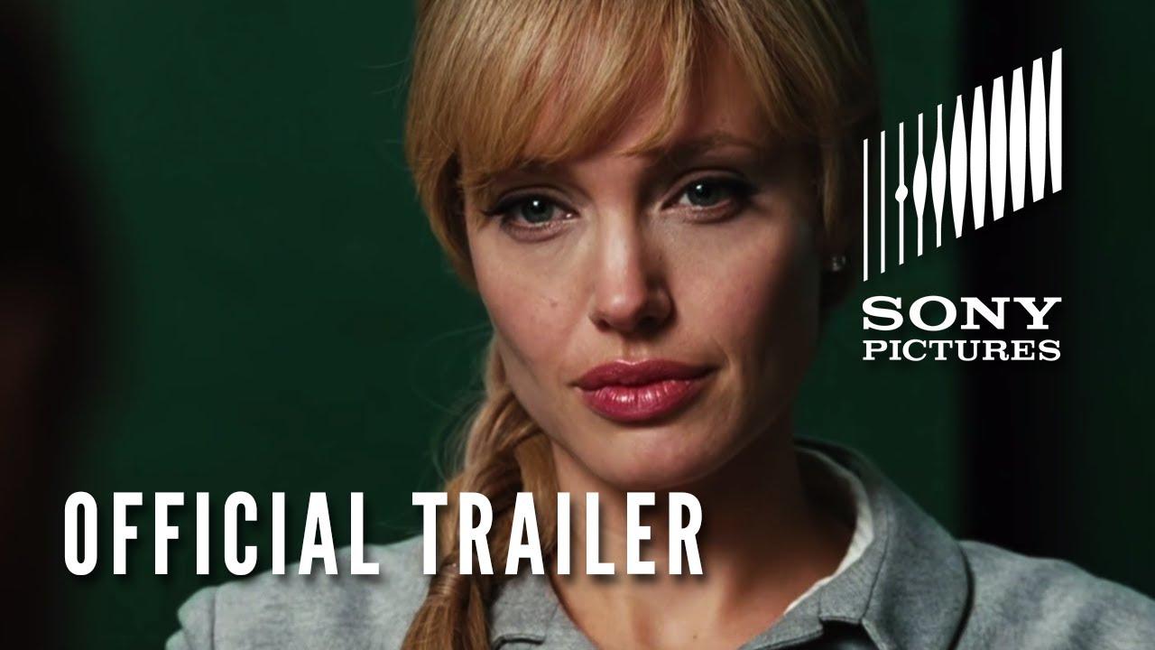 SALT - Official Trailer