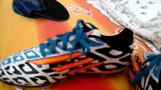 Apertura scarpe calcio f5 fg (messi) ITA