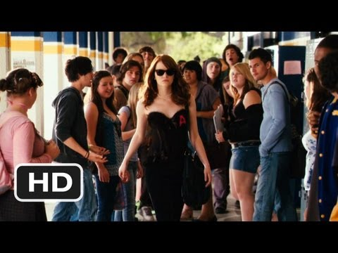 Easy A Official Trailer #1 - (2010) HD Mp3