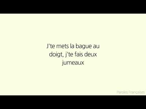 DABS - BAH OUAIS (PAROLES/LYRICS)