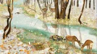 正垣有紀さんの光のストーリー「忘れ水」