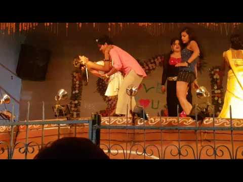 Sobha samrat theater dance(5)
