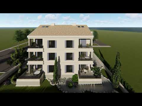 Crystal Real Estate Novigrad