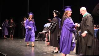 Penn College Commencement: May 16, 2015 (Afternoon)