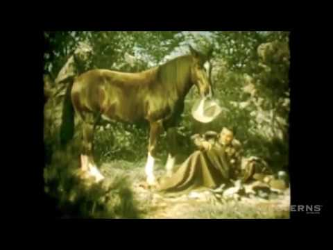 Adventures of Gallant Bess western movies full length complete in COLOR