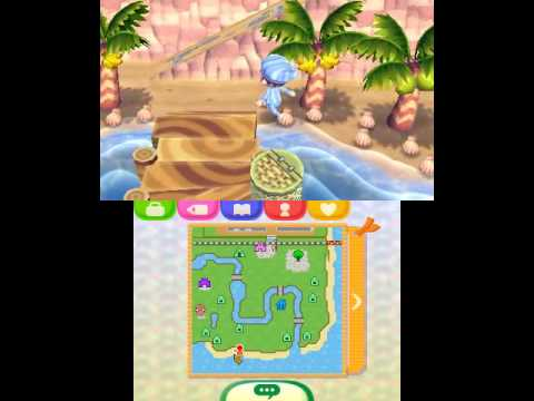 Animal Crossing: New Leaf (3DS) - Nintendo Town