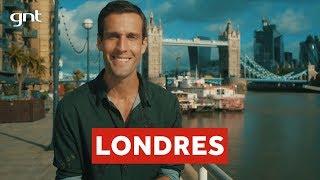 Tudo o que você precisa saber sobre Londres | Pedro Andrade | Pedro pelo Mundo