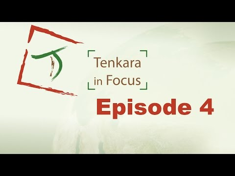 Tenkara Fly Fishing: Tenkara in Focus Episode 4