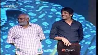 Dikkulu Choodaku Ramayya Audio Launch P3 - Naga Shaurya, Sana Maqbool, MM. Keeravani
