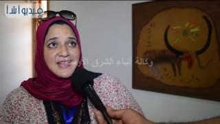 بالفيديو: مسئول بالأثار علم البايوأركيولوجى هو علم دراسة الأنسان صانع الحضارة المصرية