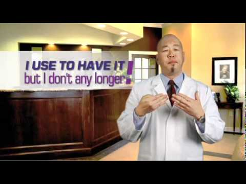 Asian Flush Cure - Dr. Ray Gin