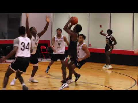 '21 Chandler Mack goes off for 30 pts