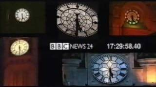 BBC News 24 1997 Launch Preface (HQ)