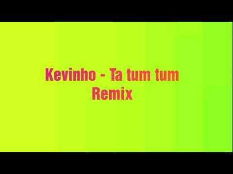 MC Kevinho - Ta tum tum Remix Ft Simone e Simaria Na balada Online