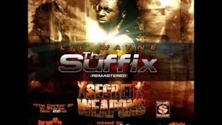 Lil Wayne - Suffix