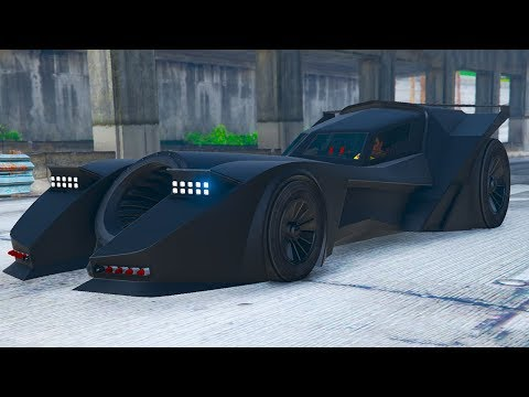 GTA 5 ONLINE NEW VIGILANTE DLC CAR HALLOWEEN RELEASE DATE! GTA 5 Update
