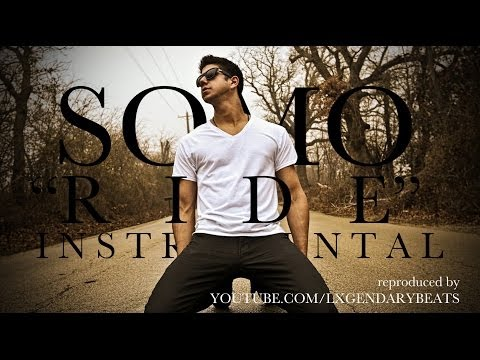 SoMo - Ride (INSTRUMENTAL) w/ DOWNLOAD LINK