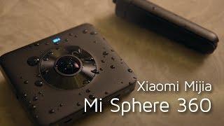Xiaomi Mijia Mi Sphere 360 - Hands-on Review