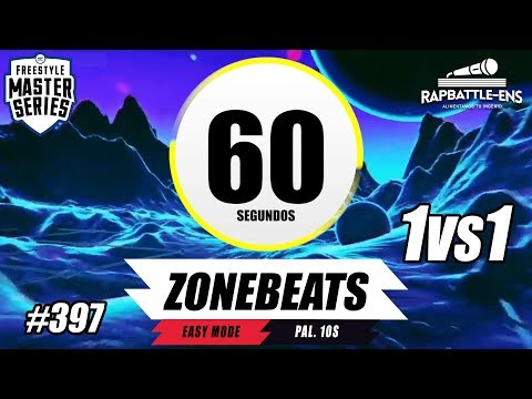 Contador Formato FMS ODYSSEY: Base de Rap Para Improvisar Con Palabras (Ejercicio de freestyle) #461 from YouTube · Duration:  11 minutes 23 seconds