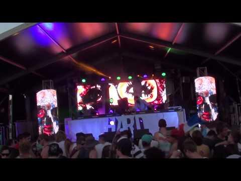 Mr Oizo Stereosonic Perth 2012