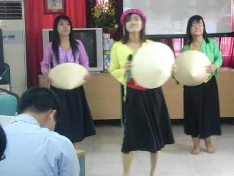 Phạm Hà A&C Hà Nội-Phần thi năng khiếu