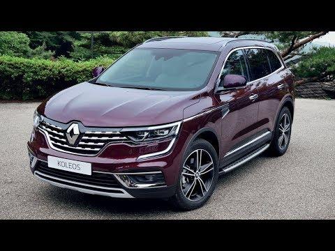 2020 Renault KOLEOS 2020