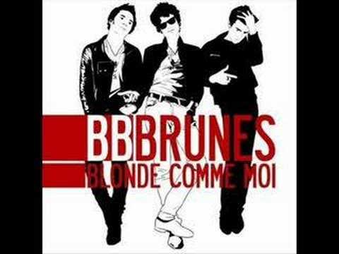 BB Brune - J'écoute les cramps